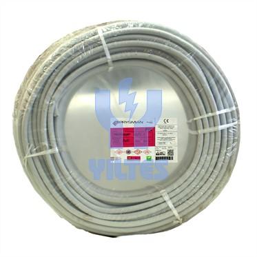 PRYSMIAN 3x6 NYM (Antigron) Kablo - 100 Metre