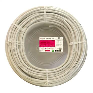 PRYSMIAN 4x6 NYM (Antigron) Kablo - 100 Metre