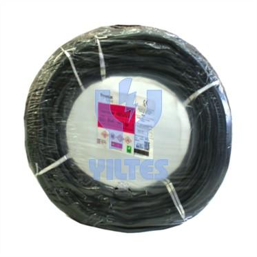 PRYSMIAN 5x4 TTR Kablo - Siyah 100 Metre