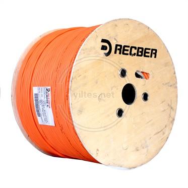 REÇBER JE-H(St)H...Bd FE180 PH120 1x2x1,5mm²+0,80mm Kablo - 500 Metre