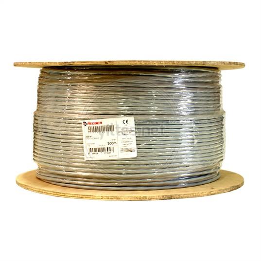 REÇBER 3x1,5mm² LIYCY Sinyal Kablosu - 500 Metre
